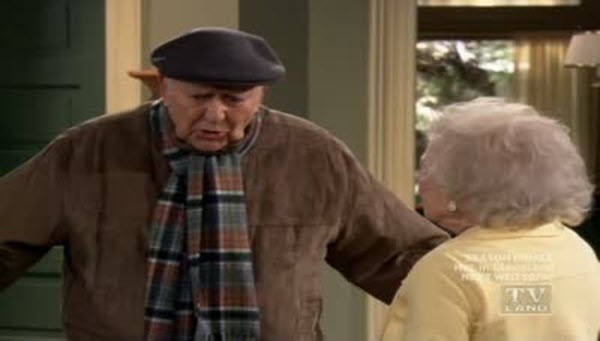 Hot in Cleveland - Season 2 Episode 09: Elka's Snowbird
