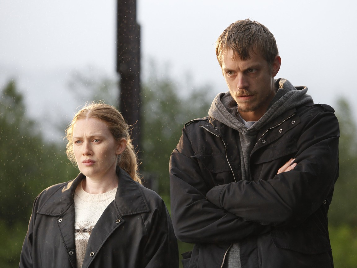 The Killing - Season 1 Episode 01: Pilot