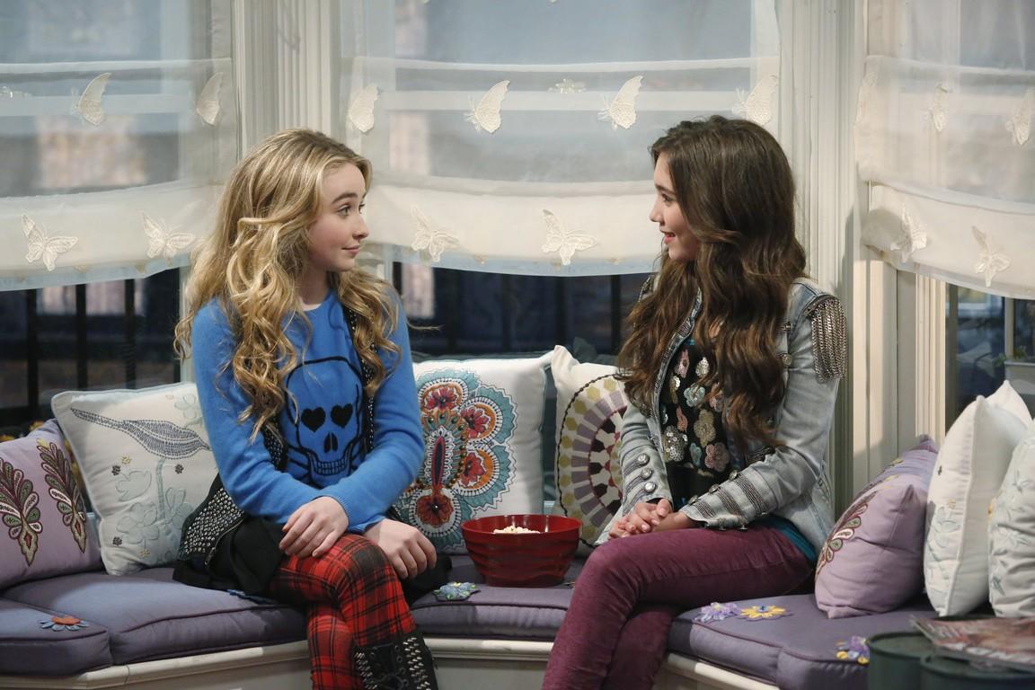 Girl Meets World - Season 1 Episode 17: Girl Meets Game Night