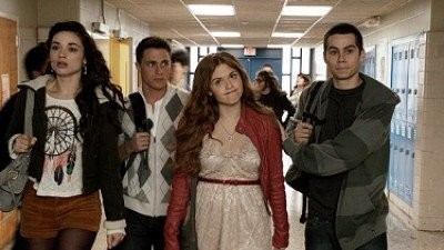 Teen Wolf - Season 2 Episode 5: Venomous