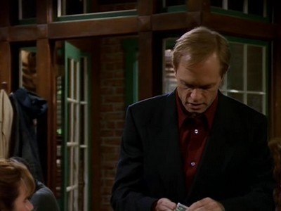 Frasier - Season 6 Episode 09: Roz, a Loan