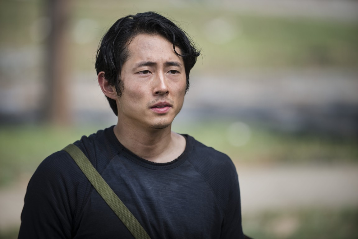The Walking Dead - Season 5 Episode 02: Strangers