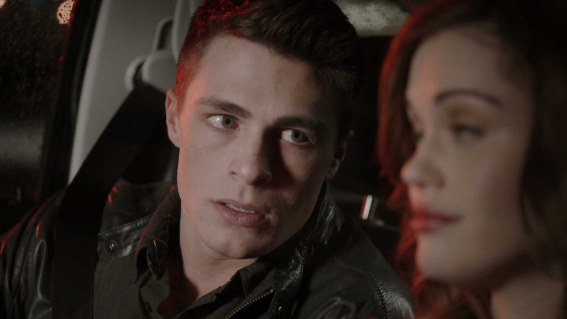 Teen Wolf - Season 1 Episode 5: The Tell