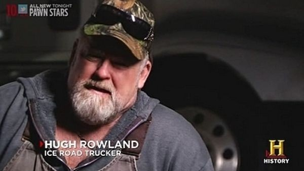 Ice Road Truckers - Season 6 Episode 01: Aces and Jokers