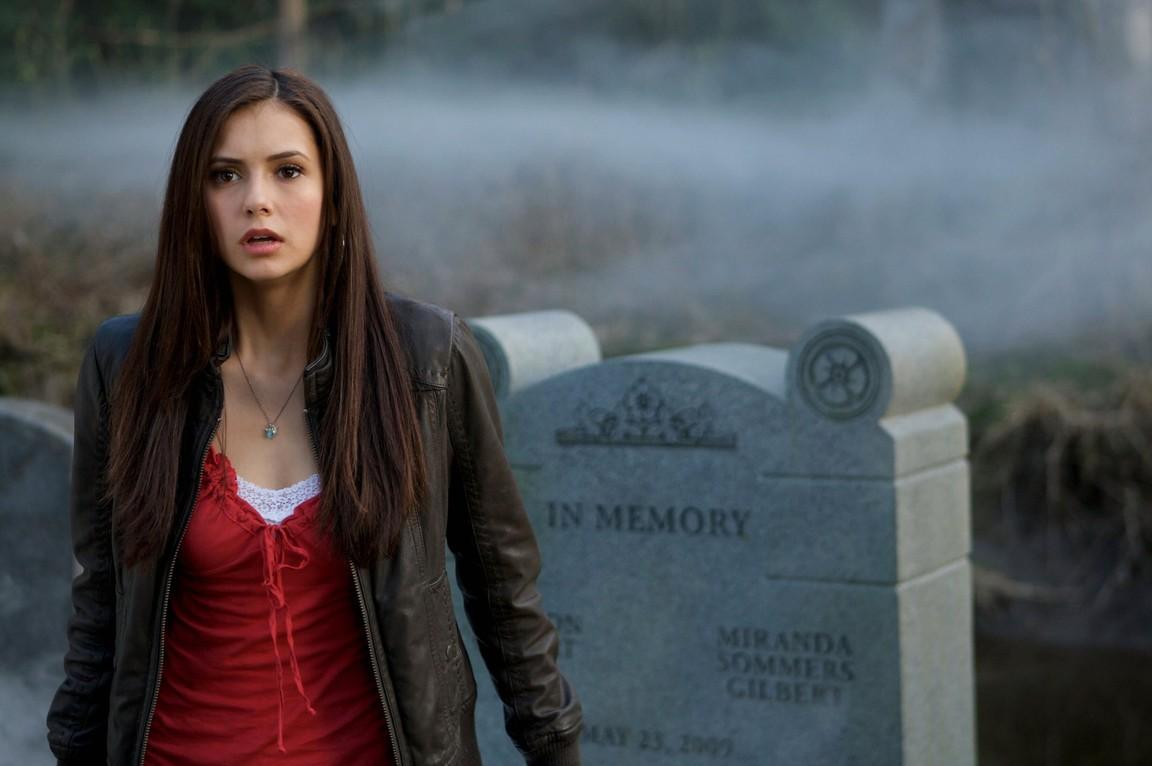 The Vampire Diaries - Season 1 Episode 01: Pilot
