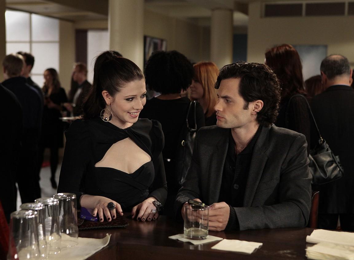 Gossip Girl - Season 5 Episode 17: The Princess Dowry
