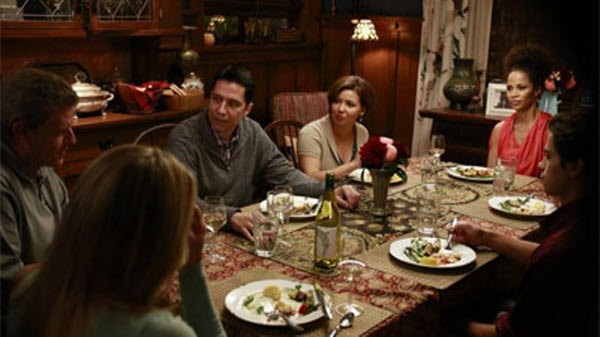 The Fosters - Season 1 Episode 06: Saturday