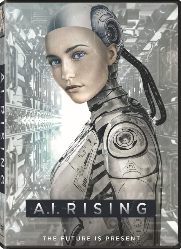 A.I. Rising (Ederlezi Rising)