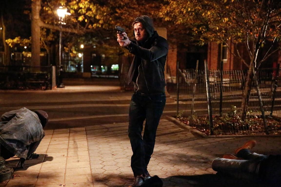 The Blacklist - Season 4 Episode 11: The Harem