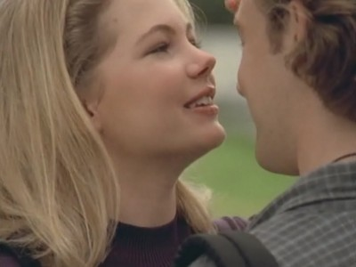 Dawsons Creek - Season 1 Episode 04: Discovery