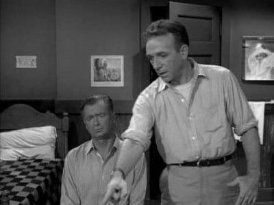 The Twilight Zone - Season 2 Episode 21: The Prime Mover