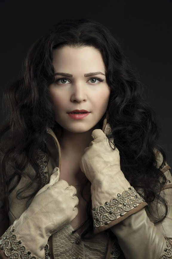 Once Upon A Time - Season 3 Episode 21&22: There's No Place Like Home