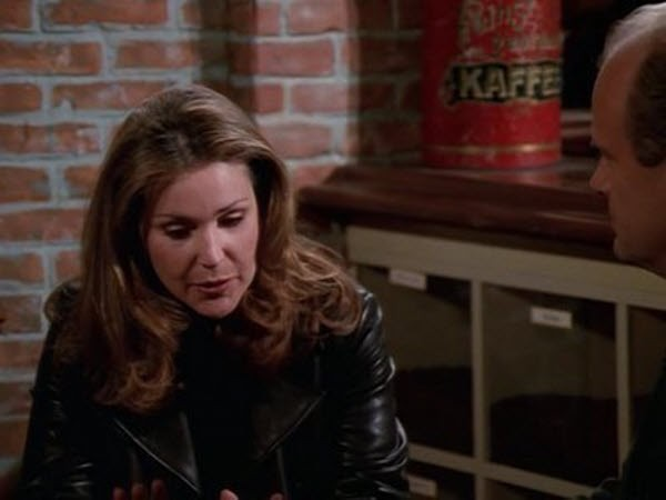 Frasier - Season 5 Episode 04: The Kid (2)