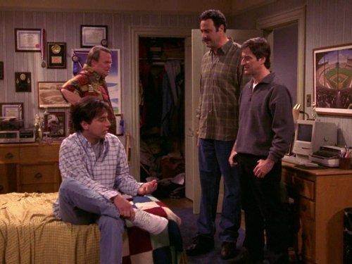 Everybody Loves Raymond - Season 4