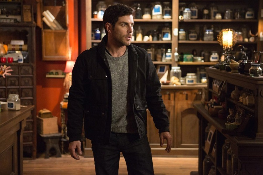 Grimm - Season 4 Episode 08: Chupacabra