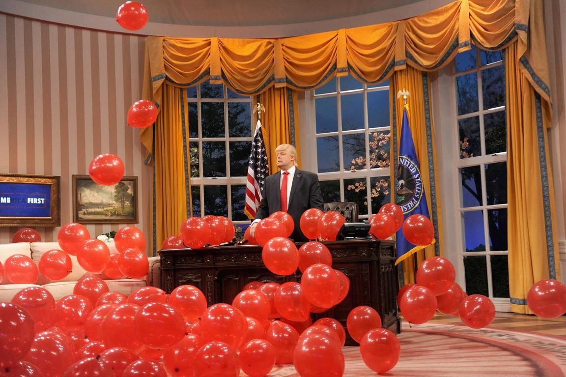 The President Show - Season 1