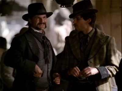 Deadwood - Season 3 Episode 08: Leviathan Smiles