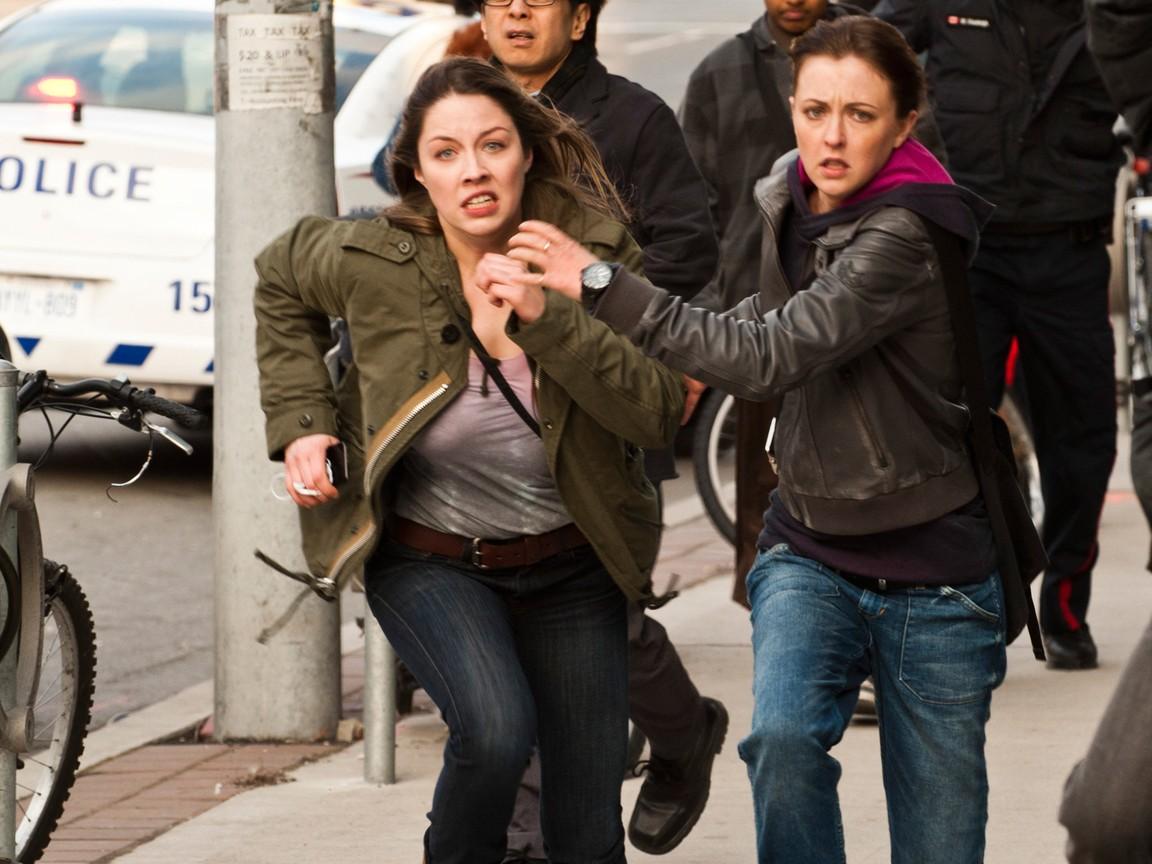 Flashpoint - Season 5 Episode 03: Run To Me