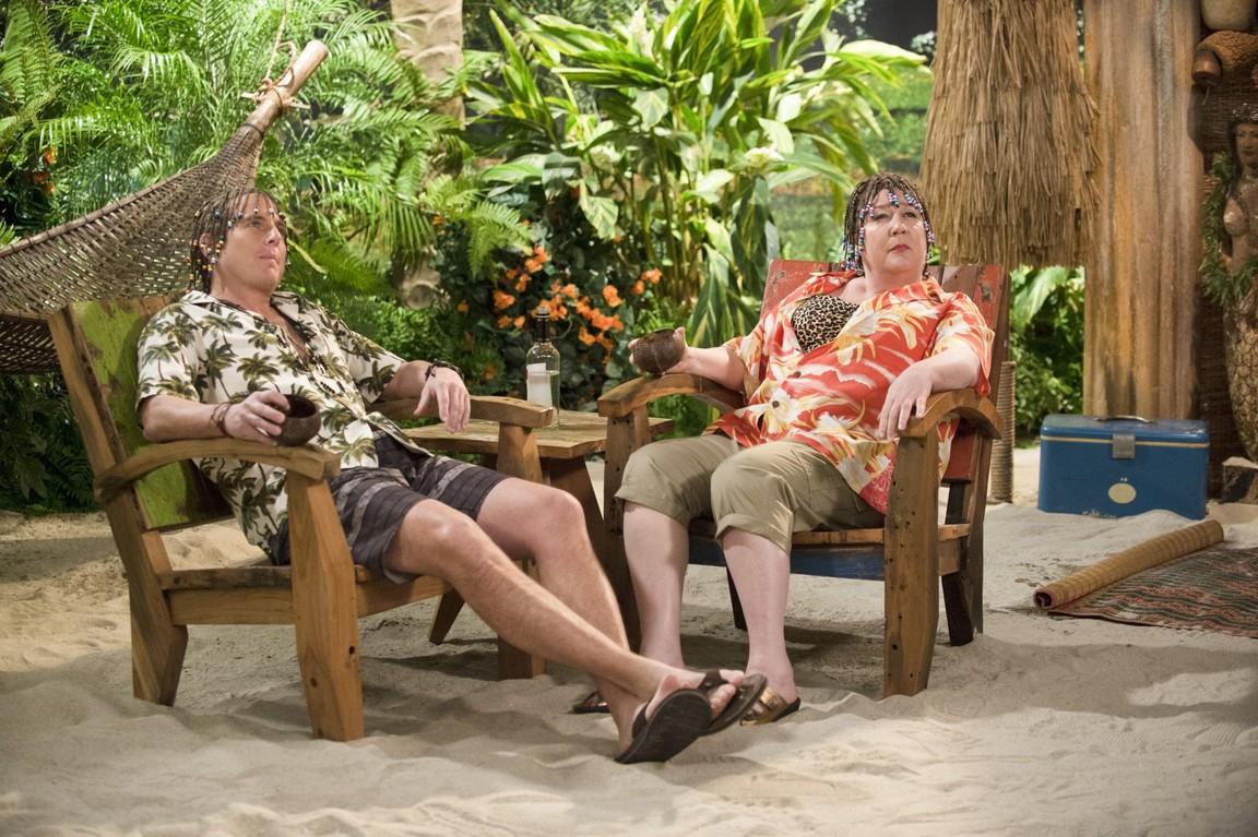 The Millers - Season 1 Episode 16: Bahama Mama