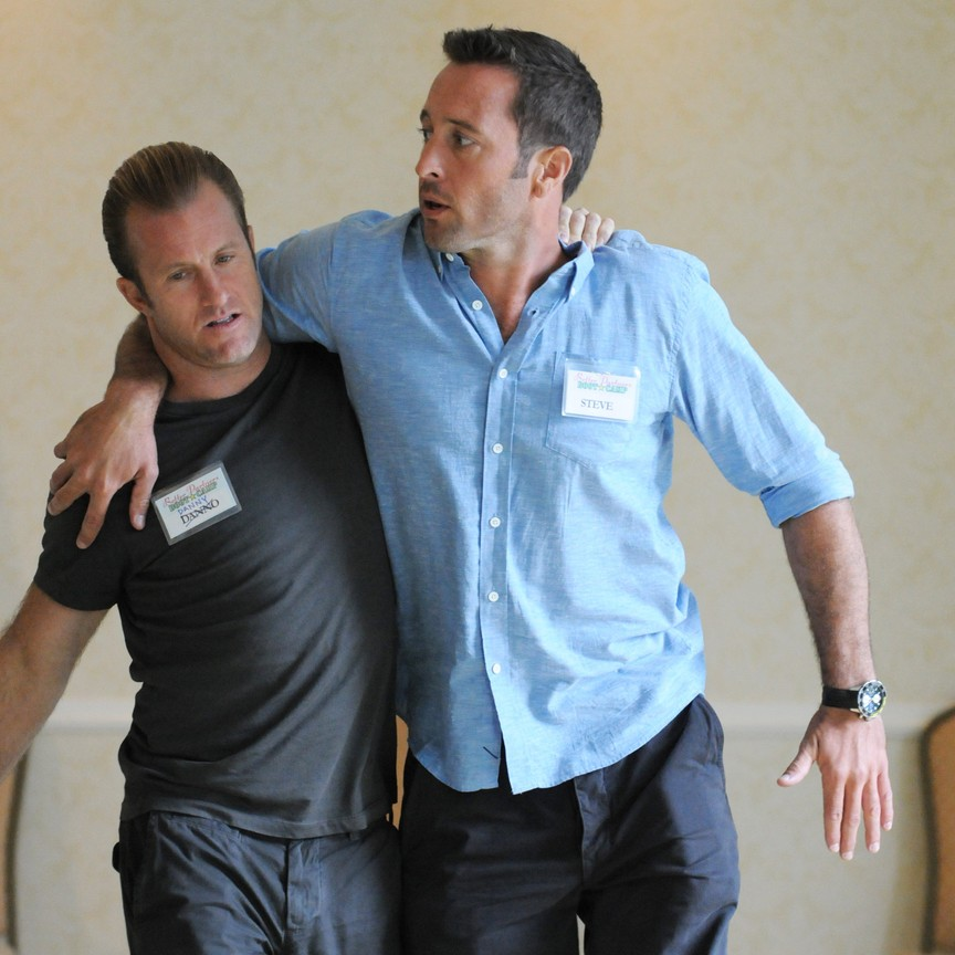Hawaii Five-0 - Season 6 Episode 11