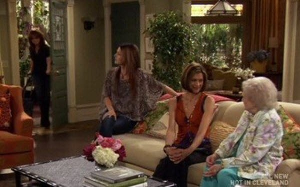 Hot in Cleveland - Season 1 Episode 07: It's Not That Complicated