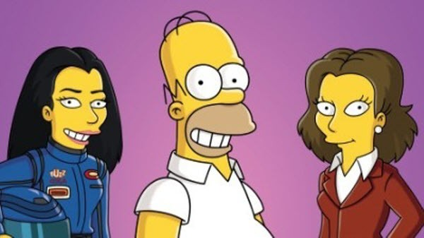 The Simpsons - Season 22 Episode 7: How Munched is That Birdie in the Window