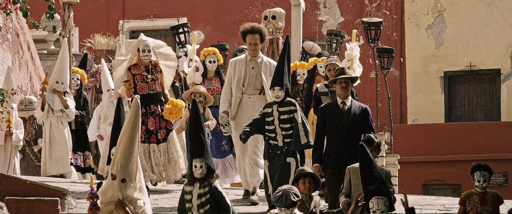 [16+] Eisenstein In Guanajuato