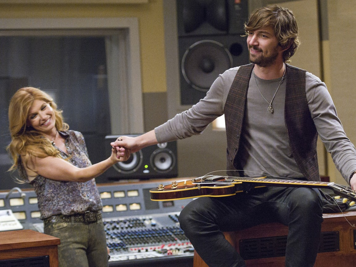 Nashville - Season 1 Episode 09: Be Careful of Stones That You Throw