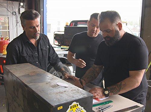 Garage Rehab - Season 2