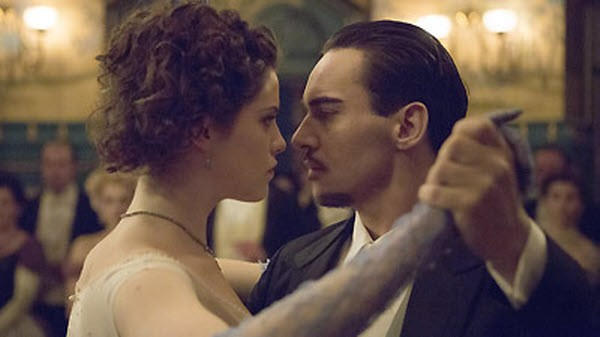 Dracula - Season 1 Episode 05: The Devil's Waltz