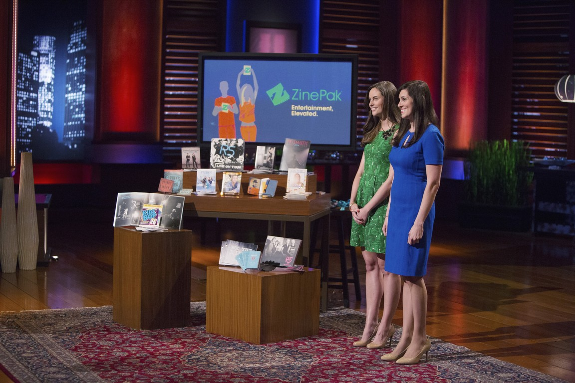 Shark Tank - Season 6 Episode 26