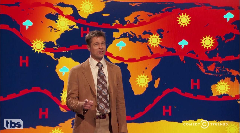 The Jim Jefferies Show - Season 1