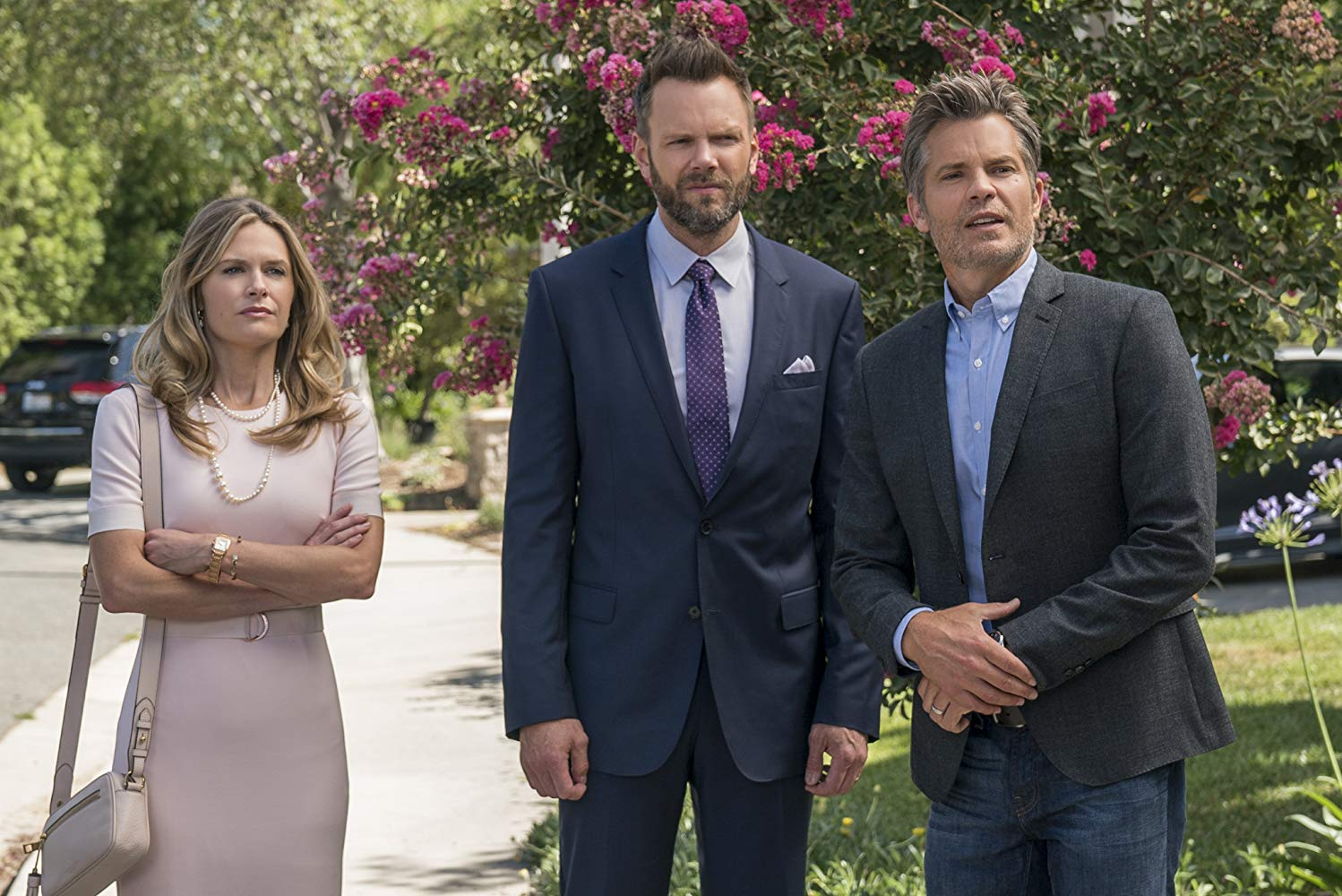Santa Clarita Diet - Season 3