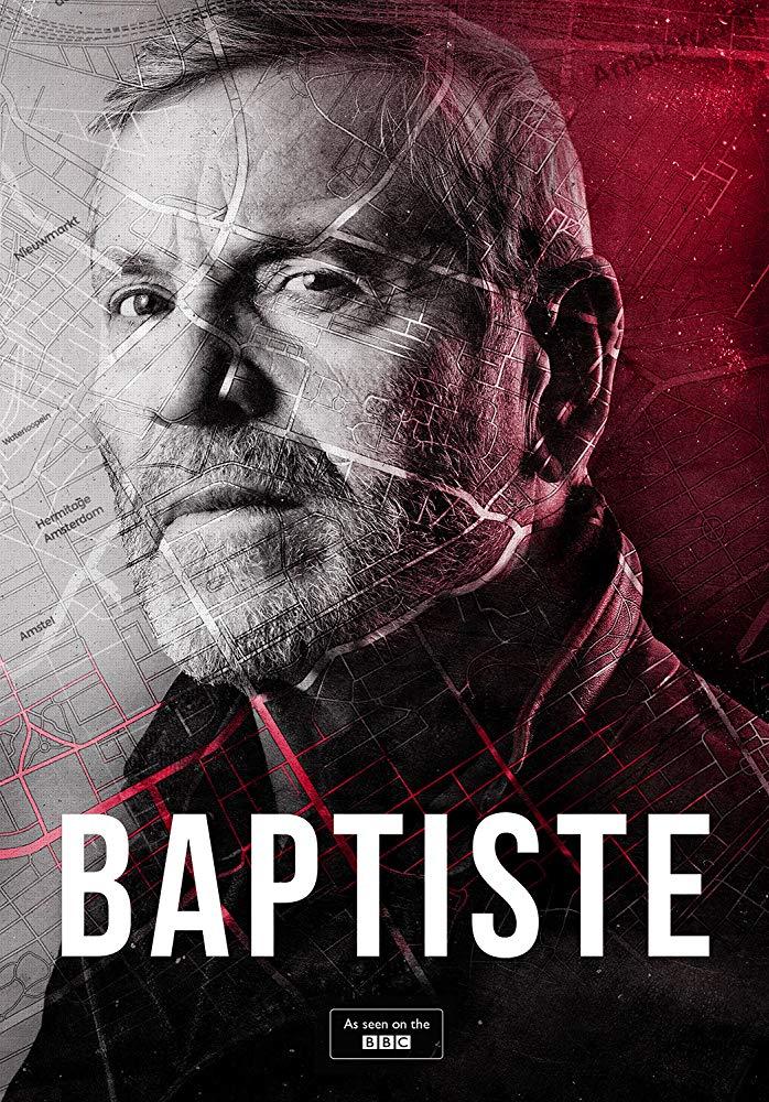 Baptiste - Season 1