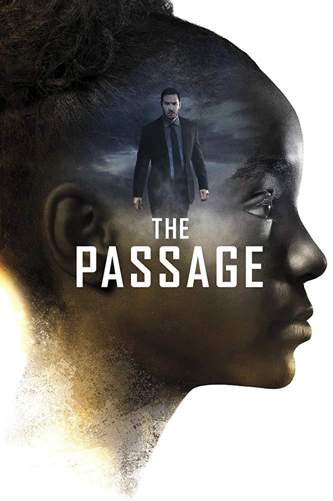 The Passage - Season 1