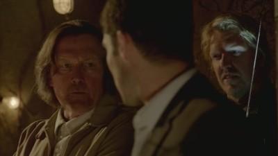 From Dusk Till Dawn - Season 1 Episode 09: Boxman
