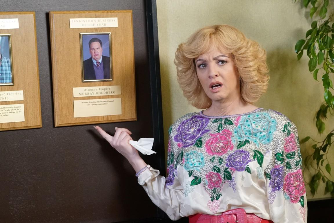 The Goldbergs - Season 4 Episode 21: Fonzie Scheme