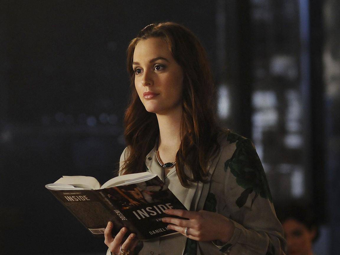 Gossip Girl - Season 5 Episode 16:  Cross Rhodes