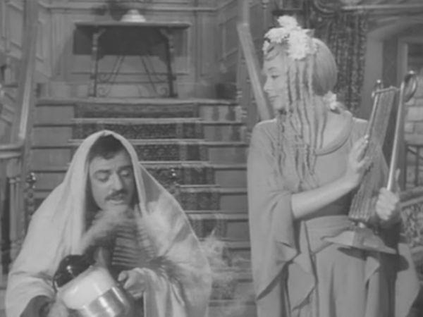 The Addams Family - Season 2 Episode 03: Morticia's Romance (2)