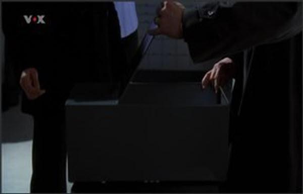 Law & Order: Special Victims Unit - Season 7 Episode 02: Design