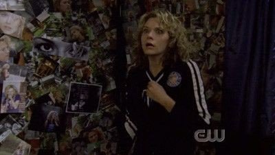 One Tree Hill - Season 4 Episode 5: I Love You But I've Chosen Darkness