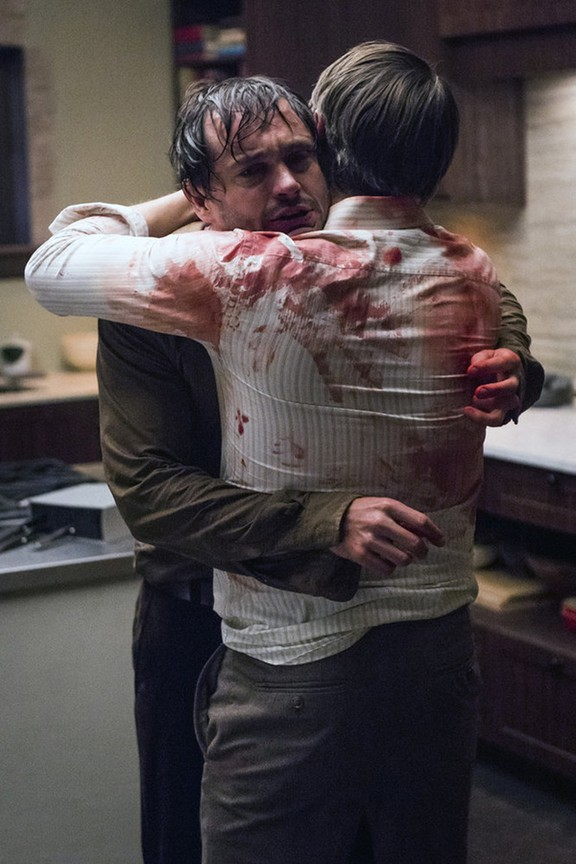 Hannibal - Season 3 Episode 04: Aperitivo