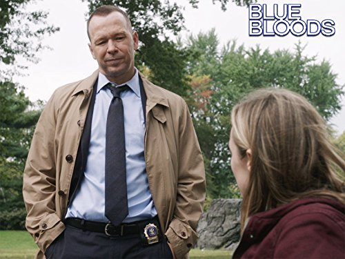 Blue Bloods - Season 2