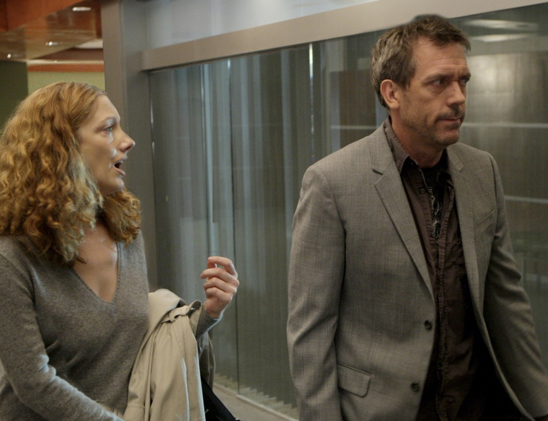 House M.D. - Season 5 Episode 18: Here Kitty