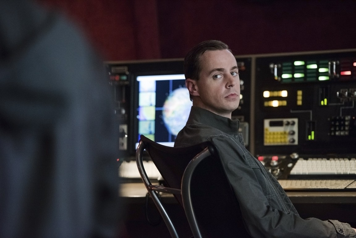 NCIS - Season 13 Episode 02: Personal Day