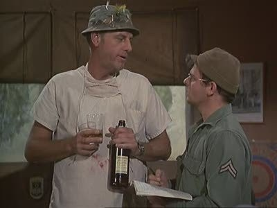 M*A*S*H - Season 3 Episode 24: Abyssinia, Henry
