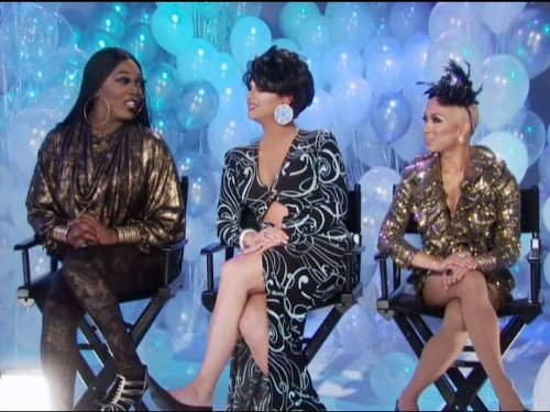 RuPaul's Drag Race - Season 9