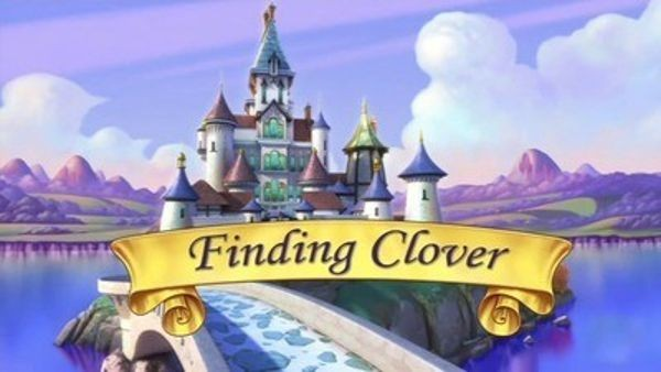 Sofia the First - Season 1 Episode 13: Finding Glover