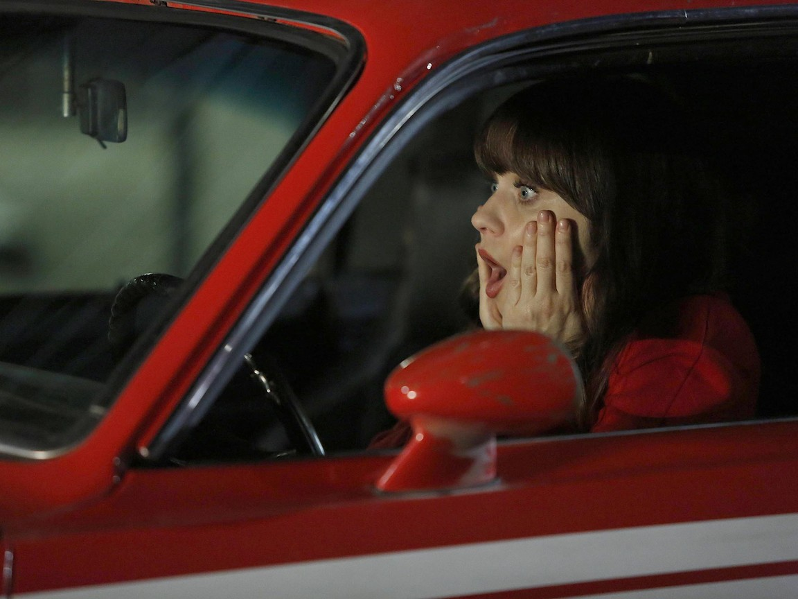 New Girl - Season 3 Episode 9: Longest Night Ever