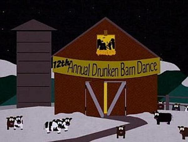 South Park - Season 1